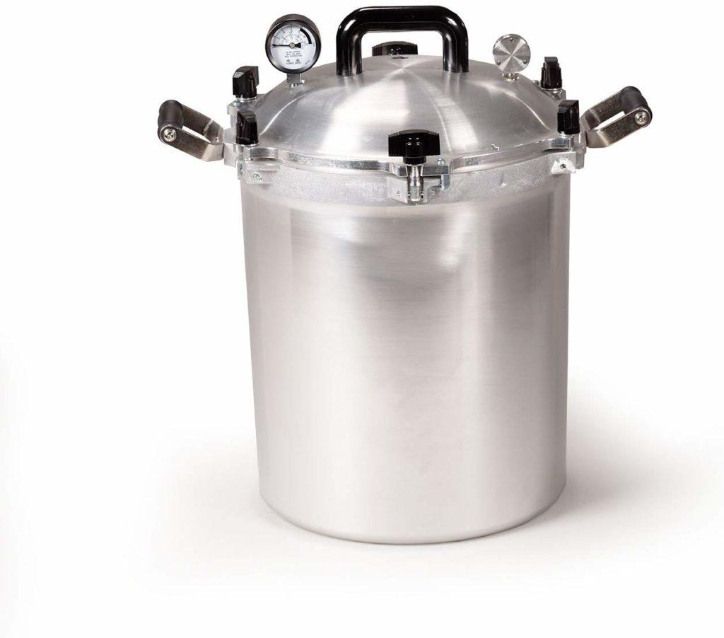 all american 930 30 Quart pressure canner
