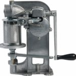 all american master hand crank can sealer